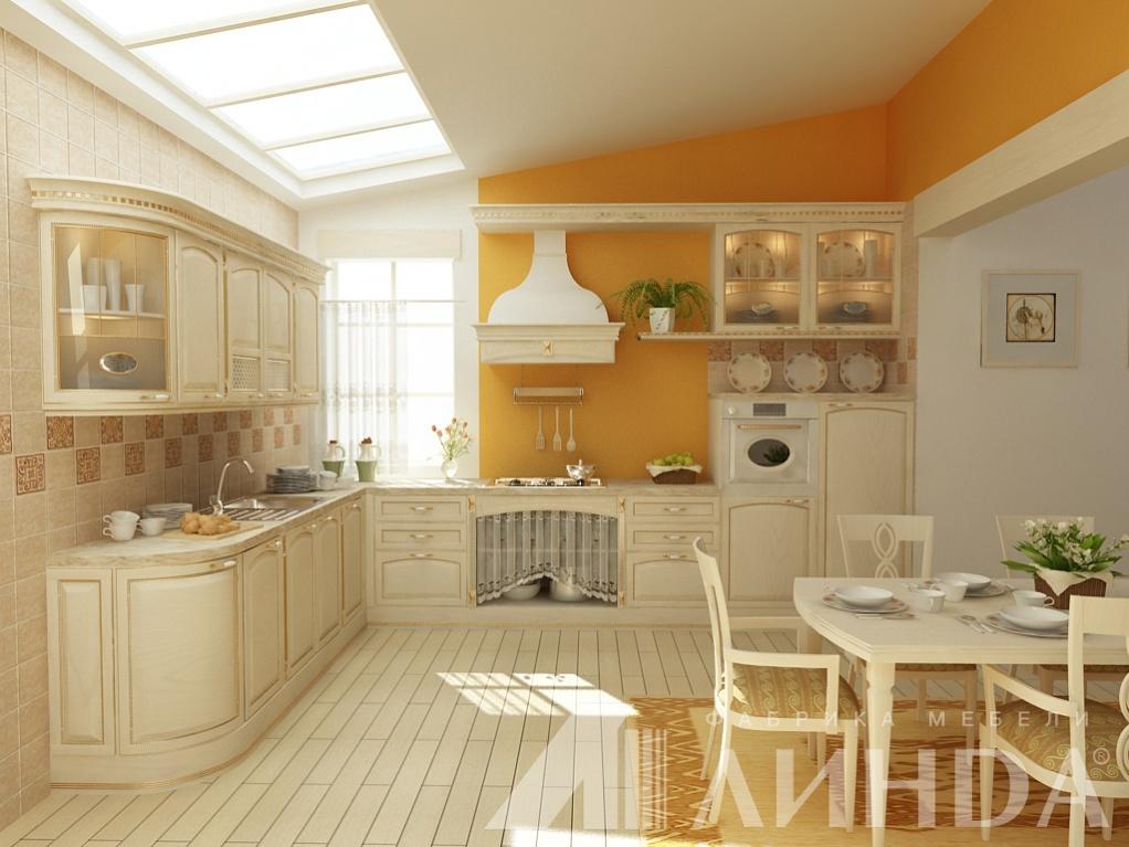 Кухню классика масси кухни