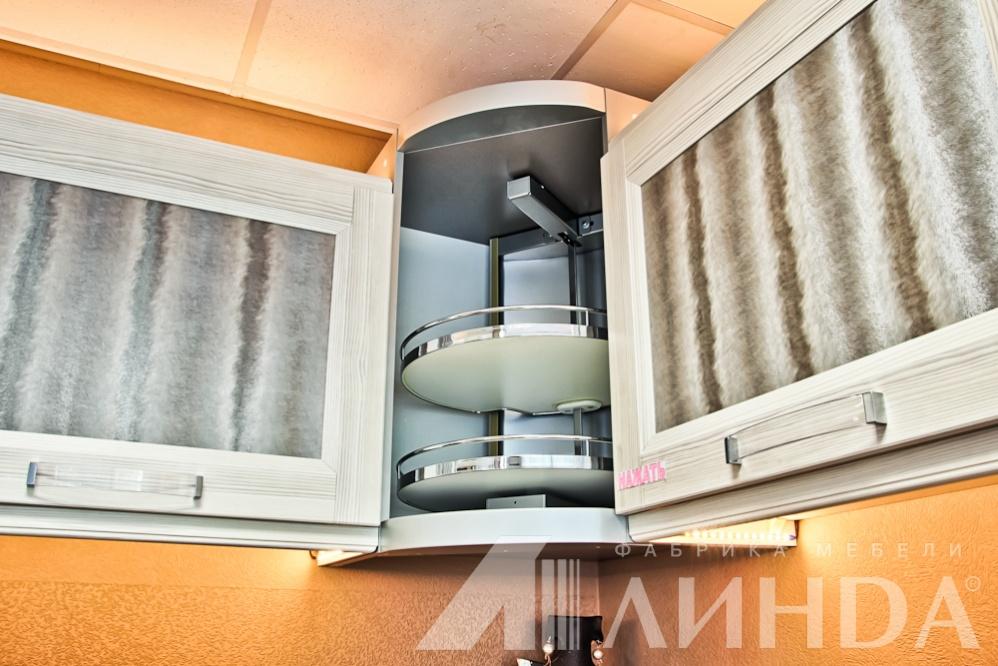 """Челябинск. Кухня П-образная """"Рона"""""""